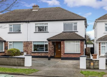 Thumbnail 1 bed semi-detached house for sale in Pine Grove Park, Dublin, Leinster, Ireland