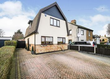 Thumbnail 3 bed detached house for sale in Aveley, South Ockendon, Eesex