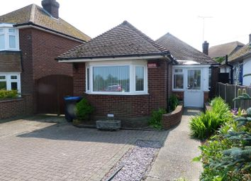Thumbnail 3 bed bungalow for sale in Westwood Road, Broadstairs