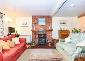 Thumbnail 3 bed cottage to rent in Jordans Lane, Pilley, Lymington