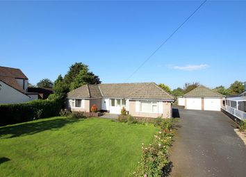 Thumbnail 3 bed detached bungalow for sale in Leswain, Dalston Road, Carlisle