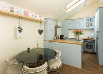 Thumbnail 2 bed bungalow for sale in Church Mews, Lowther Street, York