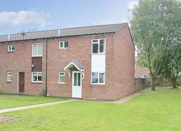 Thumbnail 3 bed end terrace house for sale in Longleat Close, Banbury, Oxfordshire, Oxon