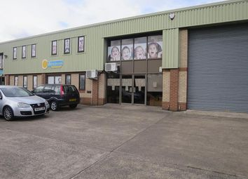 Thumbnail Warehouse to let in 7A Warner Way, Chilton Industrial Estate, Sudbury