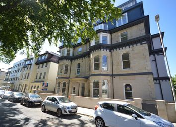 Thumbnail 1 bed flat for sale in Belmont Road, Scarborough