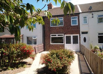 Thumbnail 3 bed terraced house for sale in Milbank Terrace, Wingate