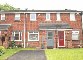 Thumbnail 2 bedroom terraced house for sale in Mariner Avenue, Edgbaston, Birmingham