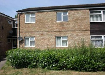 Thumbnail 2 bed flat for sale in Torquay Crescent, Stevenage