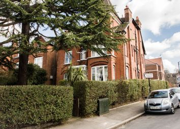 Thumbnail 2 bed flat for sale in 48 Harold Road, London