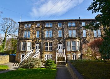 Thumbnail 2 bed flat to rent in West Hill Terrace, Chapel Allerton, Leeds