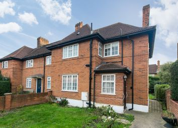 Thumbnail 3 bed end terrace house for sale in Daffodil Street, Shepherd's Bush, London