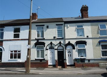 Thumbnail 3 bedroom terraced house to rent in Church Vale, West Bromwich, West Midlands