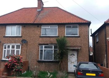 Thumbnail 3 bed semi-detached house for sale in Lancaster Walk, Hayes