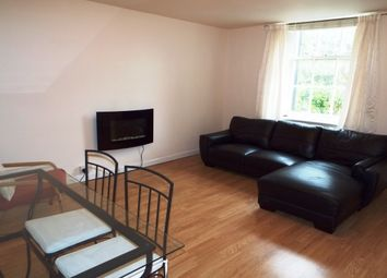 Thumbnail 1 bed flat to rent in Savile Road, Halifax