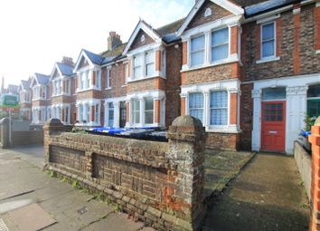Thumbnail Studio to rent in Shakespeare Road, Worthing