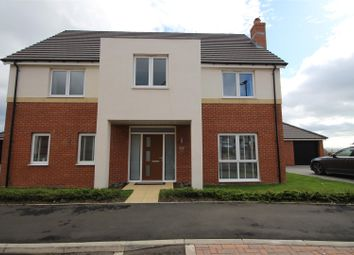 Thumbnail 5 bedroom detached house for sale in Range View, Whitburn Village, Whitburn