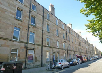 Thumbnail 1 bed flat to rent in Albert Street, Edinburgh