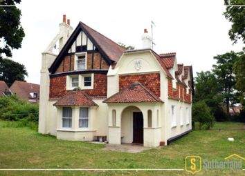 Thumbnail 6 bed detached house for sale in Fawns Manor Close, Feltham