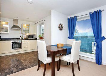 Thumbnail 2 bed flat for sale in Flat 23, 32 Peffer Bank, Edinburgh