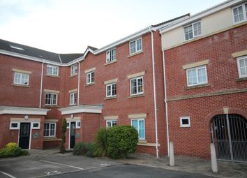 Thumbnail 2 bed flat to rent in Brampton Drive, Bamber Bridge, Preston