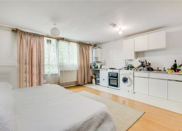 Thumbnail 1 bed flat for sale in Holmefield House, Hazlewood Crescent, London