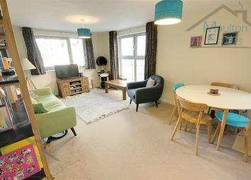 Thumbnail 2 bed flat for sale in 3 Davy House, Charrington Place, St. Albans