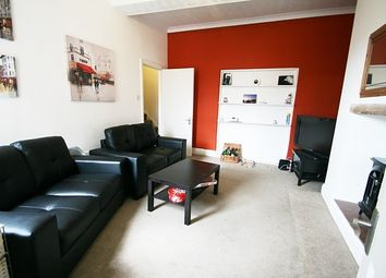Thumbnail 4 bed maisonette to rent in Rokeby Terrace, Heaton