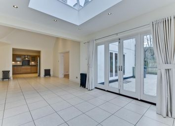 Thumbnail 5 bed detached house to rent in London Road, Sunningdale