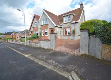 Thumbnail 4 bed semi-detached house for sale in John Knox Street, Galston