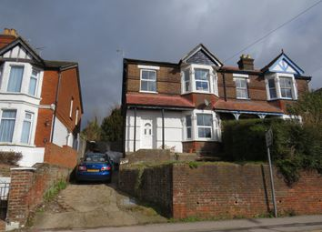 Thumbnail 6 bed semi-detached house for sale in Totteridge Road, High Wycombe