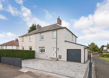 Thumbnail 3 bed semi-detached house for sale in Knockinlaw Road, Kilmarnock, East Ayrshire