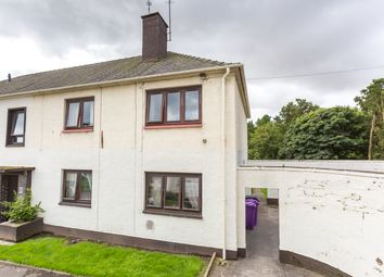 Thumbnail 2 bed flat for sale in Inch Terrace, Montrose