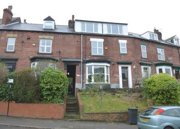 Thumbnail 5 bedroom terraced house for sale in 94 Cowlishaw Road, Hunters Bar, Sheffield