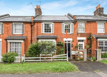 Thumbnail 2 bed terraced house for sale in Rickmansworth Road, Pinner, Middlesex
