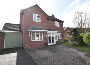 Thumbnail 4 bed detached house for sale in Palmers Green, St Johns, Worcestershire