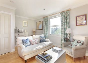 Thumbnail 1 bed flat for sale in St John's Hill, Battersea, London