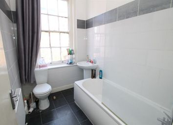 Thumbnail 3 bed flat to rent in Churchgate, City Centre, Leicester, Leicestershire