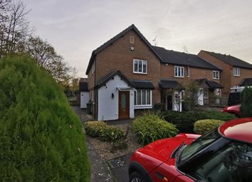 Thumbnail 1 bed mews house for sale in Sevenoaks Close, Sutton
