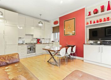 Thumbnail 2 bed flat for sale in Dukes Avenue, Chiswick, London