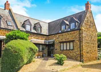 Thumbnail 4 bedroom end terrace house for sale in Wootton Hill Farm, East Hunsbury, Northampton