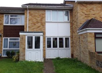 Thumbnail 2 bed terraced house for sale in Lime Grove, Cosham, Portsmouth