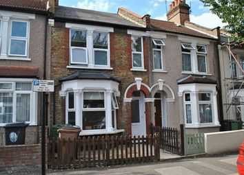 Thumbnail 3 bed terraced house to rent in Turner Road, London
