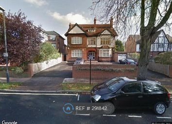 Thumbnail 2 bed flat to rent in Hatch End, London