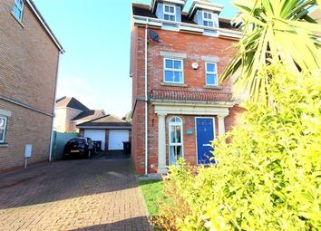 2 bed property for sale in Holland House Road, Walton-Le-Dale, Preston PR5