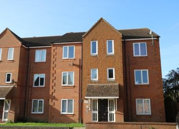 Thumbnail 2 bed flat for sale in Ashburnham Road, Bedford