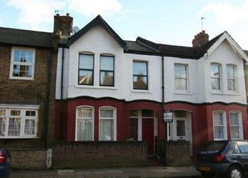 Thumbnail 3 bed terraced house to rent in Hichisson Road, London