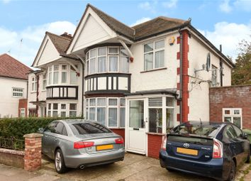Thumbnail 3 bed semi-detached house for sale in Princes Drive, Harrow, Middlesex