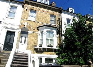 Thumbnail 1 bed flat to rent in Whiteley Road, Crystal Palace, London