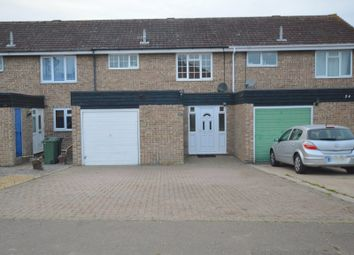 Thumbnail 3 bed property to rent in Lister Road, Braintree