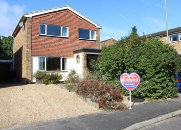3 bed detached house for sale in Faraday Road, Farnborough, Hampshire GU14